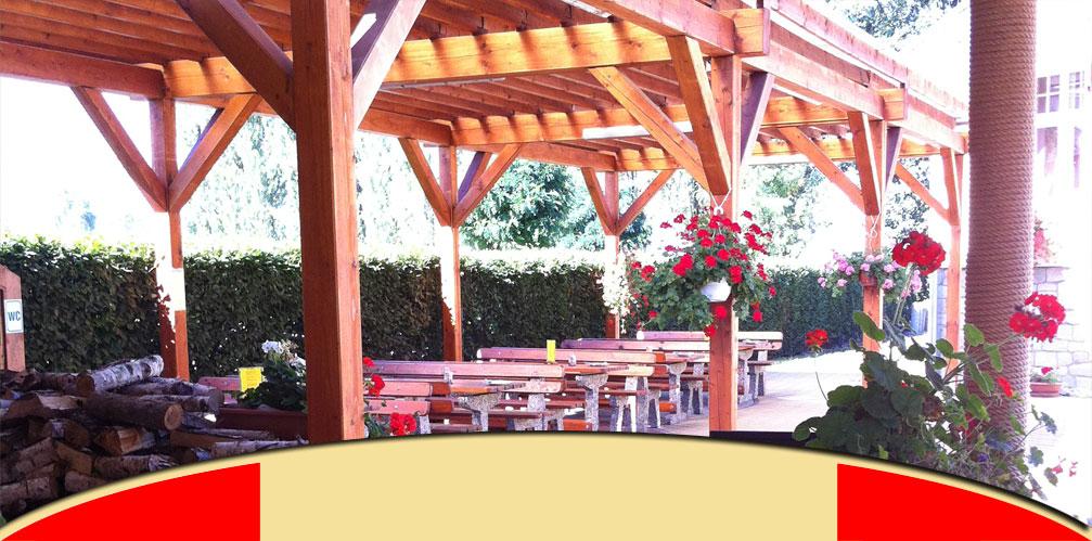 Restaurace a ubytování Hlučín Stará Celnice